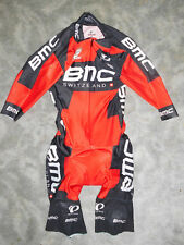 Pearl Izumi equipo BMC Aero tiempo traje de conducción/speedsuit/skinsuit talla m
