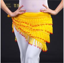 Egypt Style Tassel Sequins Hip Belt Chain Waist Chain Belly Dance Costumes 10013