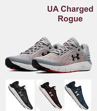 Sapatos masculinos Under Armour CHARGED ROGUE Tênis de corrida 3021225 Novo