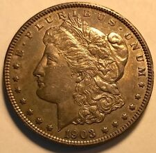 "USA - Morgan Dollar - 1903-P - Toned Choice Uncirculated - Below Wholesale ""Bid"""