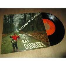 """RAY CONNIFF l'enfant au tambour + 3 titres CBS EP 5620 - EP 7"""""""