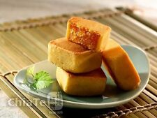 Chia Te Pineapple Cakes, Original Flavor, 12 pc / Box, Get It Soon