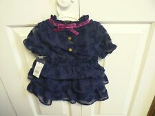 NWT Toddler Girls A-Line Dress - Genuine Kids® from...
