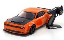 Kyosho 33018 4wd Ready Set Inferno Gt2 Race Spec 2018 Dodge Challenger RTR