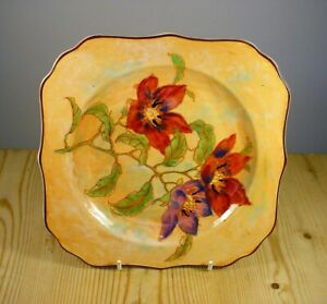 Royal Doulton Magnella Plate D6298 Year 1952