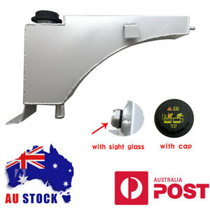 For Ford 99-2005 F-250 F-350 F-450 Excursion Engine Coolant Overflow Header Tank