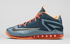 Nike Max Lebron XI 11 Low No Kd Curry James Nba Basket 9 42,5 Jordan Durant 23