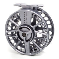 Waterworks Lamson Micra 5 Litespeed 2 Fly Fishing Reel ~ CLOSEOUT