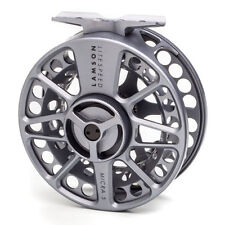 Waterworks Lamson Micra 5 Litespeed 3 Fly Fishing Reel ~ CLOSEOUT