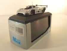 Models Max n° 1004 Sauber Mercedes C9 #61 1000 km 1/43 neuf en boite / boxed