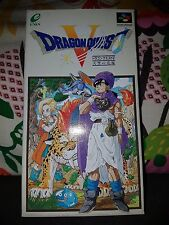 Dragon Quest 5 (SFC)