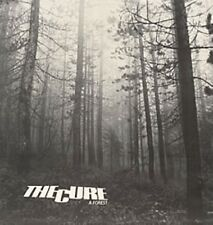 Cure A Forest Original 1980 UK Fiction 2-track 12""
