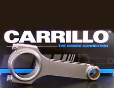 Kawasaki ZX12R Carillo connecting rods. set 4.