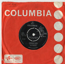 "The Seekers - Emerald City 7"" Single 1967"
