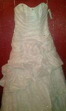 BNWT Maggie Sottero wedding dress gown STUNNING BARGAIN - One Week SALE