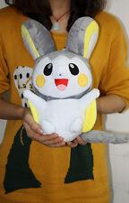 "New Pokemon Plush Toy Rident Emolga Stuffed Animal Big Size 13"" Teddy Doll Gift"