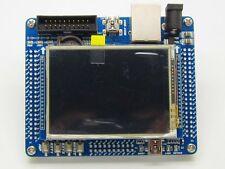 "NXP ARM Cortex-M3 LPC1768 Development board +2.8"" 16bit parall interface TFT LCD"