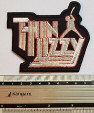 Thin Lizzy - Shape - patch - FREESHIPPING !!!
