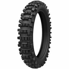 110/100x18 (64M) Tube Type Kenda K760 Trakmaster II Rear Tire