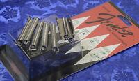 Fender Pure Vintage Stratocaster Strat Tremolo Spring/Claw Kit 0992084000