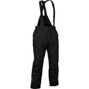 Castle X Fuel G7  Mens Snowmobile Winter Snow Skiing Sled Pants NWOT Size XXL