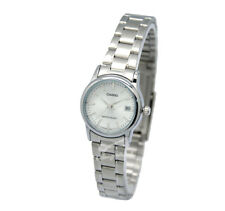 -Casio LTPV002D-7A Ladies' Metal Fashion Watch Brand New & 100% Authentic