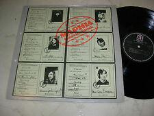 MAPHIA Hans Im Glück *RARE DEUTSCHROCK LP* 1974