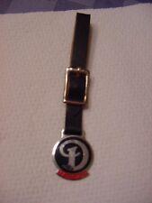 Vintage Sports Car Daimler Motor Company Limited CUD England Key Watch Fob