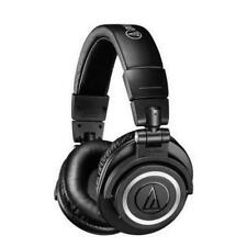 Audio Technica ATH-M50xBT Wireless Over-Ear Headphones
