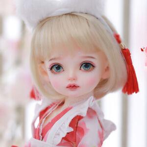 New Kimono Dress clothes For 1/6 BJD Doll Rita