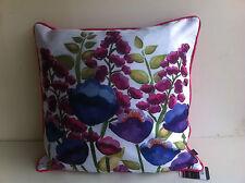 Hudson Floral Cushion Cover - 45cm x 45cm
