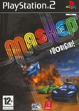Mashed PS2