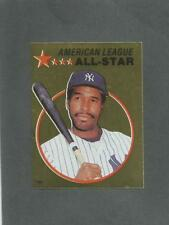 1982 O-Pee-Chee Baseball Sticker Dave Winfield #137 All-Star Foil Yankees *MINT
