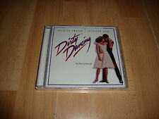 DIRTY DANCING STARRING PATRICK SWAYZE MUSIC CD BANDA SONORA SOUNDTRACK NUEVA