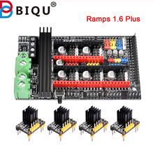 BIQU Rampas 1.6 Plus Control Board Updated TMC2130 TMC2208 DRV8825 A4988 Driver