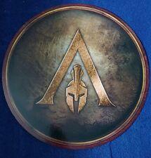 Assassins Creed Odyssey Promo Shield - good condition, Rare!