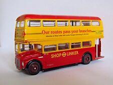 EFE AEC ROUTEMASTER BUS LONDON TRANSPORT SHOP LINKER 1/76 31514