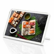 1 x Japanese Sushi Food Japan Oriental Cook Classic Fridge Magnet Kitchen #2661