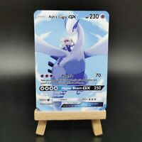 Ash's Lugia GX - Custom Pokemon Card - Pokemon Orica