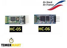 HC-05 ou HC-06 RS232 TTL 9. 1 m Sans fil Bluetooth RF émetteur-récepteur Arduino