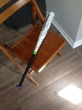 "Easton Fastpitch Softball Bat -10, 28/18"", #sk26 2 1/4"" barrel"