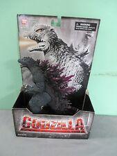"Godzilla Millennium 2007 VINYL ACTION FIGURE BANDAI toho kaiju sofubi 6.5"" Gigan"