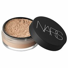 NARS Soft Velvet Loose Powder shade=Heat