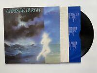 Chris de Burgh - The Getaway Vinyl Album Record LP A&M Records