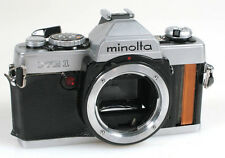 MINOLTA XG-1 CAMERA BODY