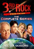 3rd Rock from the Sun: The Complete Series [New DVD]