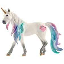 Schleich Bayala Sea Unicorn Mare 70570 NEW