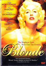 BLONDE New Sealed 2 DVD Set Marilyn Monroe