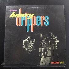 The Honeydrippers - Volume One LP Mint- 7 90220-1 1984 USA Vinyl Record