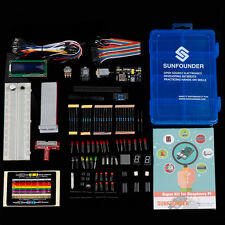 SunFounder NEW Lab Super starter Kit V2.0 for Raspberry Pi  Model B  projects